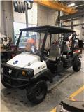 Bobcat 2200, 2008, ATVs