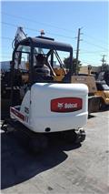 Bobcat 325, 2011, Mini excavators < 7t (Mini diggers)
