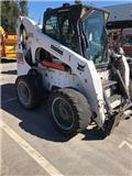 Bobcat A 300, 2006, Skid Steer Loaders