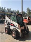 Bobcat A 770, 2016, Skid Steer Loaders