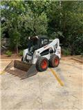 Bobcat S 650, 2017, Skid Steer Loaders