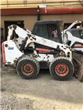 Bobcat S 650, 2013, Skid Steer Loaders