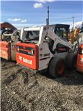Bobcat S 650, 2016, Skid Steer Loaders