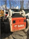 Bobcat T 190, 2006, Skid Steer Loaders