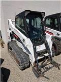 Bobcat T 590, 2016, Skid Steer Loaders