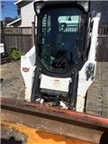 Bobcat T 650, 2015, Lietoti riteņu kompaktiekrāvēji