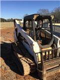 Bobcat T 750, 2011, Skid Steer Loaders