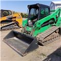 Bobcat T 750, 2013, Skid Steer Loaders
