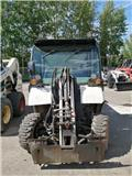 Bobcat Toolcat 5600, 2010, ATV