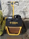 Bomag BW 55 E, 2016, Towed vibratory rollers