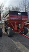 Brent 444, 2010, Grain Trailers