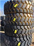 Bridgestone 2400R35, 2020, Tires, wheels and rims
