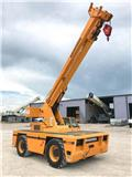 Broderson IC 200-3 F, 2014, Mobile and all terrain cranes