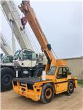 Broderson IC 80-3 J, 2016, Mobile and all terrain cranes