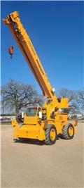 Broderson RT 300-2 G, 2014, Rough terrain cranes