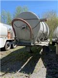 Butler 38, 1967, Tank Trailers