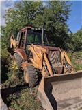 Case 580 SK, 1995, Backhoe Loaders