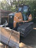 Case 850 M, 2018, Bulldozers