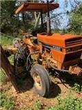 Case IH 585, 1990, Traktorok