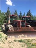 Case IH 9250, 1992, Other