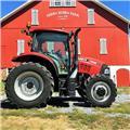 Case IH Maxxum 110, 2013, Tractors
