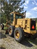 Caterpillar 12 G, 1989, Motor Graders