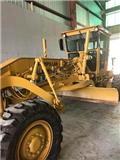 Caterpillar 130 G, 1985, Motor Graders
