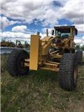 Caterpillar 14 H, 2002, Motor Graders