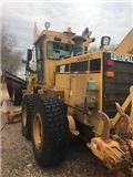 Caterpillar 140 H, 2002, Motor Graders