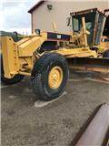 Caterpillar 14H، 2001، معدات تمهيد الطرق