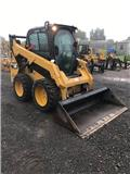 Caterpillar 242 D, 2014, Skid Steer Loaders