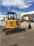 Caterpillar 303.5 E CR, 2015, Mini Excavators < 7T (Mini Diggers)