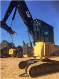 Caterpillar 320 D FM, 2013, Mga knuckleboom na loader