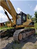 Caterpillar 375L, Crawler Excavators