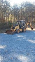 Caterpillar 416 C, 1997, Backhoe loaders