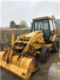 Caterpillar 416 C, 1998, Tractopelle