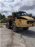 Caterpillar 725, 2001, Articulated Dump Trucks (ADTs)