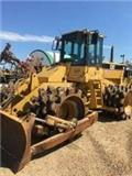 Caterpillar 815 F, 1998, Soil compactors