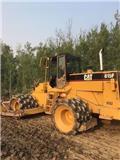 Caterpillar 815 F, 1997, Soil Compactors