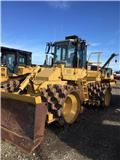 Caterpillar 816 F, 2003, Waste Compactors