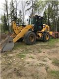 Caterpillar 938 K, 2013, Radlader