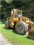 Caterpillar 950, 1975, Wheel Loaders