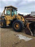 Caterpillar 950, 1972, Wheel Loaders