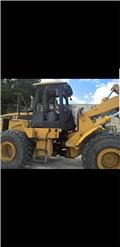 Caterpillar 950 G, 2003, Wheel Loaders