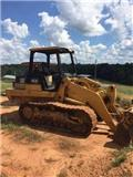 Caterpillar 953 C, 2000, Crawler loaders