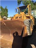 Caterpillar 966 C, 1973, Wheel Loaders