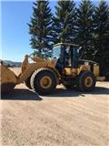 Caterpillar 966 G, 2005, Wheel Loaders