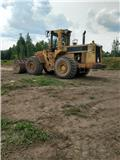 Caterpillar 980 C, 1986, Knuckle boom loaders