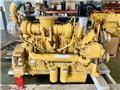Caterpillar C 18, 2005, Engines