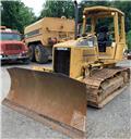 Caterpillar D 4 G XL, 2002, Buldooserid